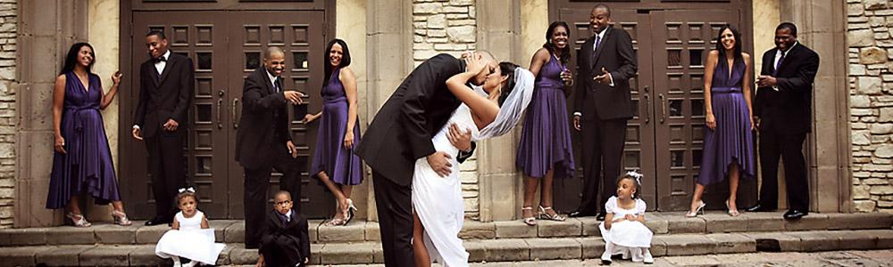 GMCurtis Wedding Planning